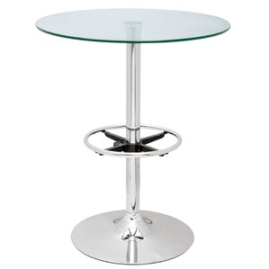 Pub Table by Chintaly Imports
