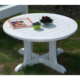 Seaside Casual Westport Coffee Table
