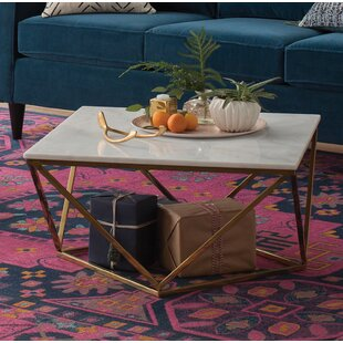 Affordable Berberia Marble Coffee Table By Willa Arlo Interiors