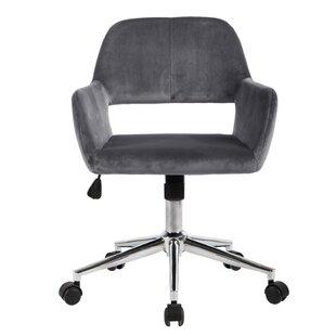 Astounding Mila Task Chair Pdpeps Interior Chair Design Pdpepsorg