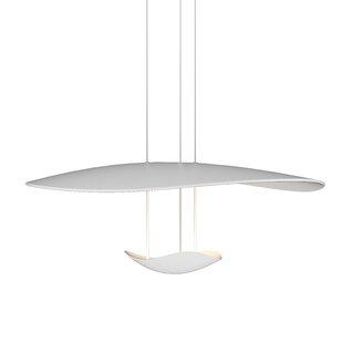 Orren Ellis Holden 1-Light LED Novelty Pe..