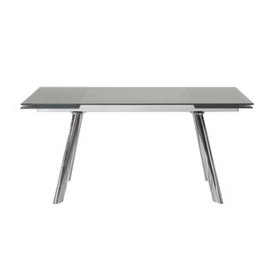 Osgood Extendable Dining Table by Brayden Studio Comparison