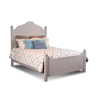 Ragnar Queen Panel Bed
