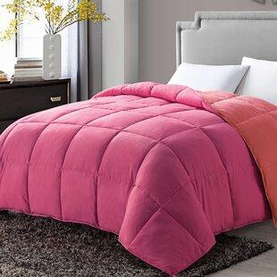 Great Price Antonia Paradise All Season Down Alternative Comforter ByAndover Mills