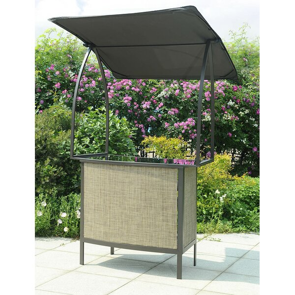 Sunjoy Replacement Canopy for 8' W x 8' D Adjustable Shade Pergola | Wayfair - Sunjoy Replacement Canopy For 8' W X 8' D Adjustable Shade Pergola