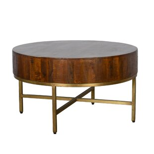Inexpensive Bradley Coffee Table By George Oliver