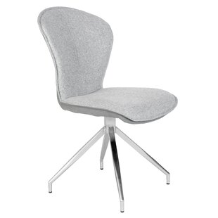 Compare Celestina Swivel Side Chair (Set of 2) by Orren Ellis Reviews (2019) & Buyer's Guide