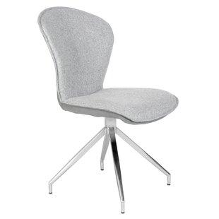Celestina Swivel Side Chair (Set of 2) by Orren Ellis