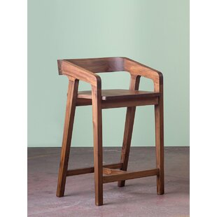 Purchase Marcy Bar Stool by Ebb and Flow Furniture Reviews (2019) & Buyer's Guide