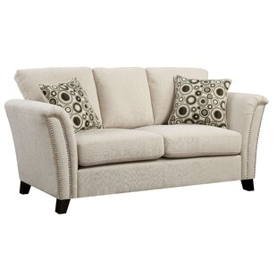 Alldredge Loveseat
