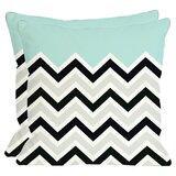 Light Blue Decorative Pillows Wayfair