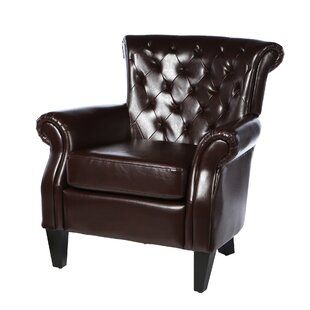 Lemke Club Chair
