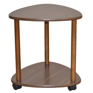 Wayland Pedestal Plant Stand By Marlow Home Co.
