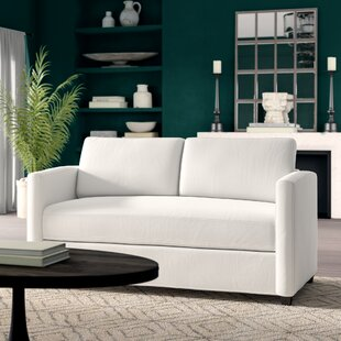 Habersham Slipcovered Loveseat by Greyleigh