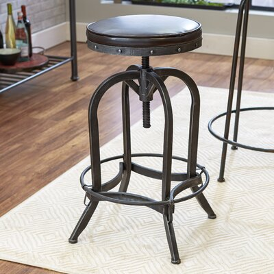 Metal Bar Stools You Ll Love Wayfair