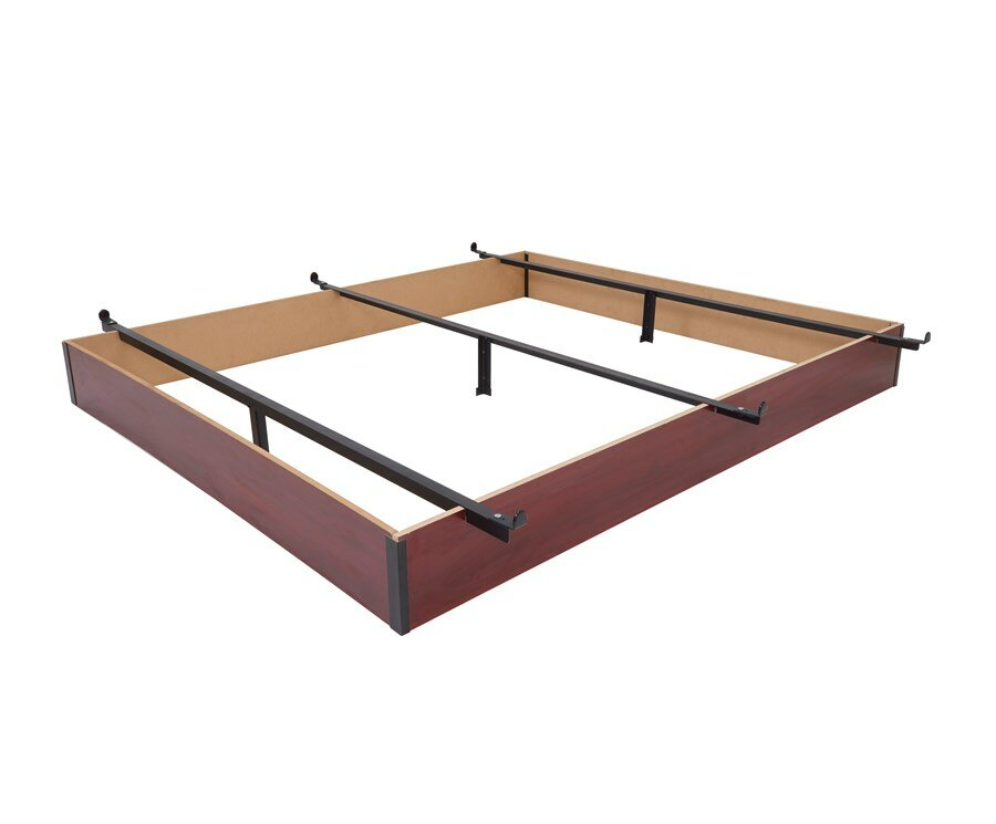 Double Ended Bed Frame | Wayfair