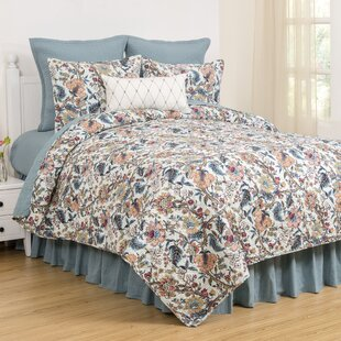 Tracy Reversible Quilt Set