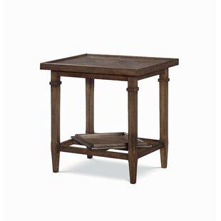 Veranda Whitlow End Table