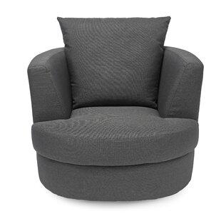 Delanie Small Swivel Tub Chair