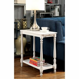 Sumner End Table by Canora Grey