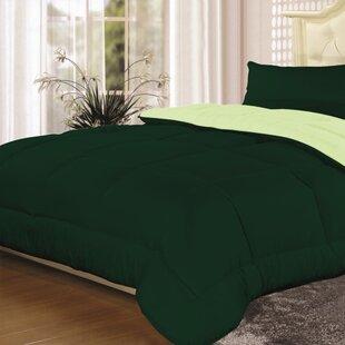 Heavyweight Down Alternative Comforter