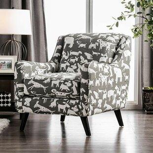 Quezada Armchair by Brayden Studio