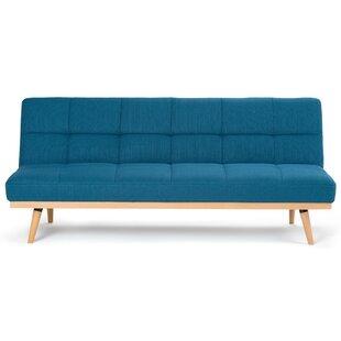 Batres Convertible Sofa by Ivy Bronx