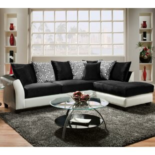 Chidley Sectional by Latitude Run Cheap