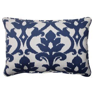 Edmond Corded Outdoor Lumbar Pillow (Set of 2)