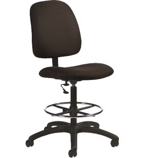 Goal Total High-Back Drafting Chair