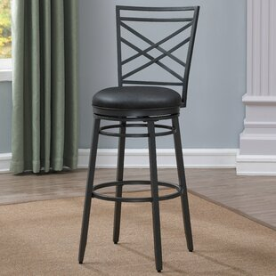 Bryonhall 26 Swivel Bar Stool