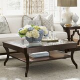 Kensington Place Coffee Table with Storage by Lexington