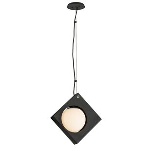 Brayden Studio Gerber 1-Light Pendant