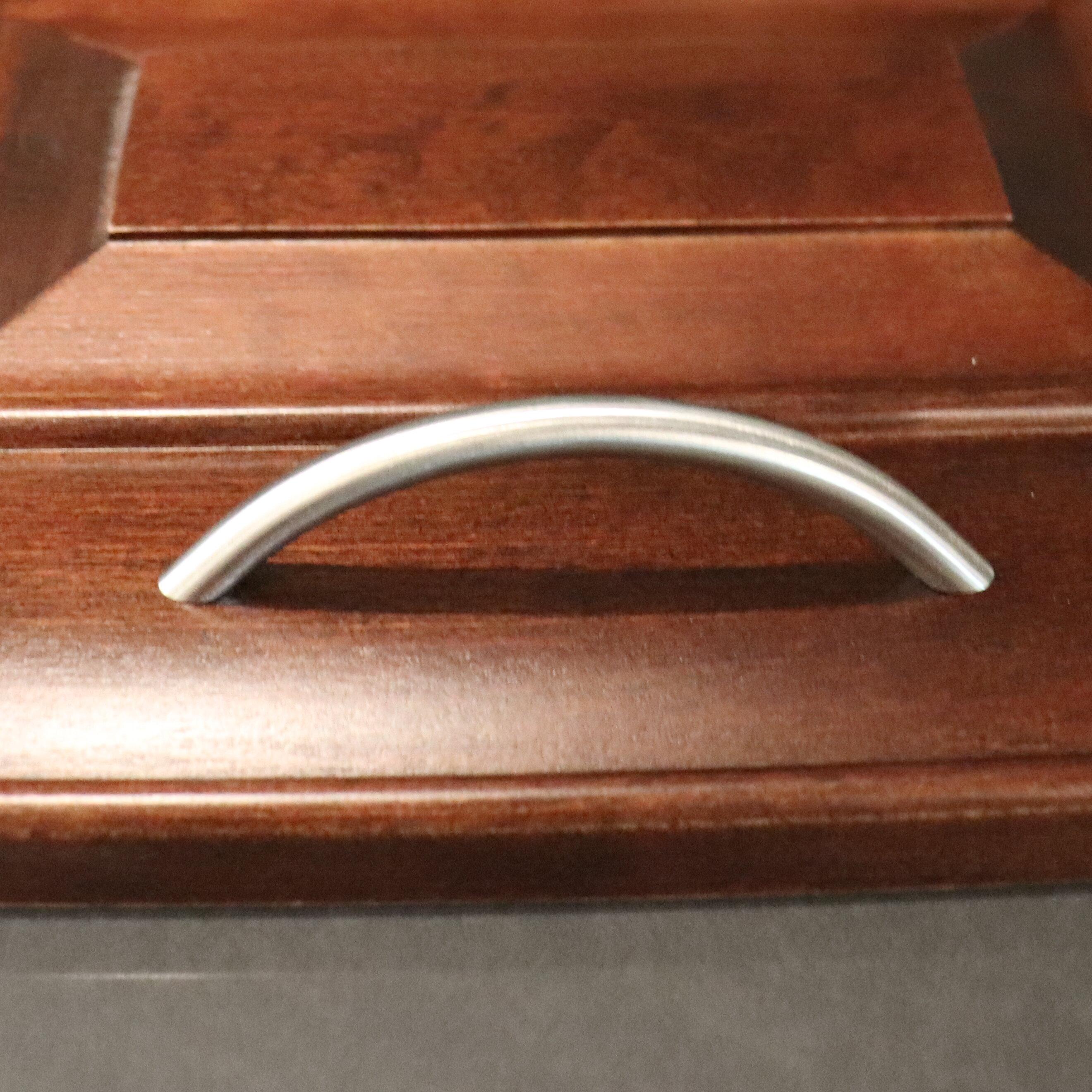 Stainless Steel Degol Cabinet Drawer Pulls You Ll Love In 2021 Wayfair