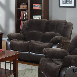 Perrysburg Motion Reclining Loveseat