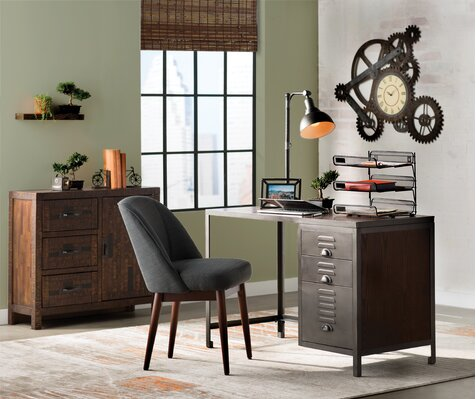 industrial office design - Office Design Ideas