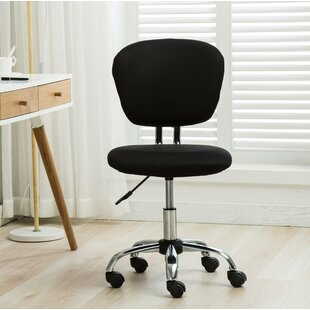 Ebern Designs Nunez Mesh Office Chair