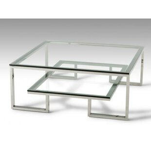Belafonte Coffee Table by ..