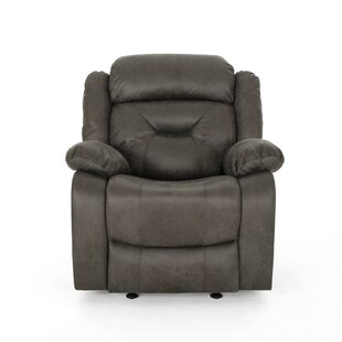 Terwilliger Manual Glider Recliner