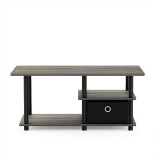Ankney TV Stand for TVs up to 43 by Ebern Designs