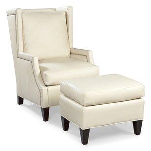 Stuart Wingback Chair