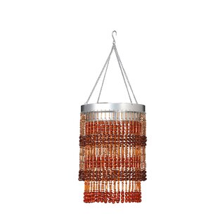 Harriet Bee Jena 1-Light Novelty Pendant