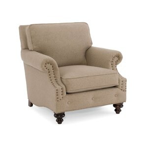 Emma Arm Chair by Sam Moore
