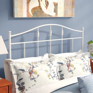 Northgate Metal Slat Headboard by Andover Mills