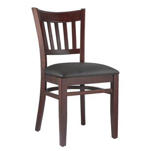 Jeske Side Chair (Set of 2) by Charlton H..