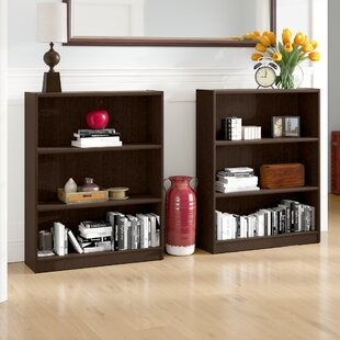 Hilbert Standard Bookcase (Set of 2)
