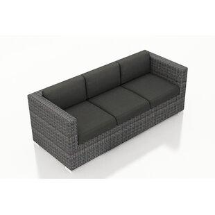 Hobbs Patio Sofa with Cushions