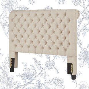 Alani Upholstered Panel Headboard