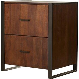 Lexus File Cabinet