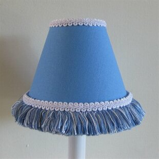 Cool Pond 11 Fabric Empire Lamp Shade